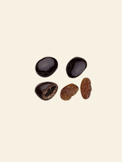 Dark Chocolate Raisins 3kg
