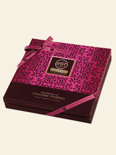 Gourmet Collection Spesiyal Kutu – Pembe