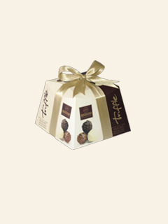 Gourmet Collection Sütlü Truffle 135g